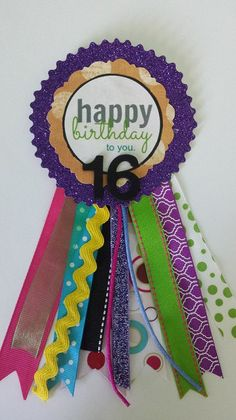 Its Easier To Click And Buy It Than Make Happy Birthday Gift Badge
