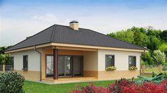Projekt domu Z24