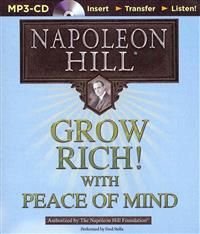 Grow Rich! with Peace of Mind - https://www.adlibris.com/fi/product.aspx?isbn=1491517913