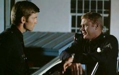 Jim and Pete from 'Adam-12'