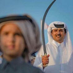 #Qatar Emir