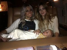 Gemma, Lou, and Lux