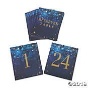 Planning a starry event? From wedding receptions to formal events, these Constellation Table Numbers will help all of your guests find their tables while . Galaxy Wedding, Starry Night Wedding, Moon Wedding, Celestial Wedding, Dream Wedding, Unique Table Numbers, Wedding Table Numbers, Décoration Harry Potter, Diy Wedding Decorations