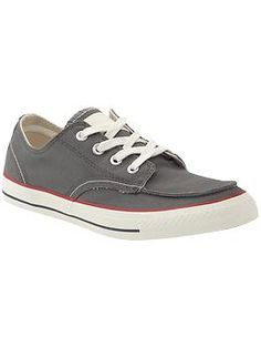 Converse Chuck Taylor All Star Classic Boot Ox | Charcoal
