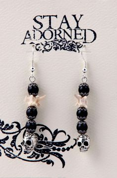 Follow @stayadorned on Instagram for cool hand made adornments and on etsy www.etsy.com/shop/stayadorned