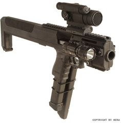 HERA Glock Carbine kit //