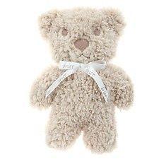 Britt bear.