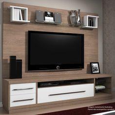 Que tal um painel com espaço para você a sua decoração! #Prod118368