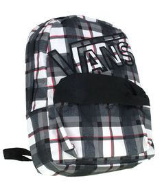Backpack VANS OTW - OLD SKOOL II   ~ £21 (26 euro) #backpack #vans