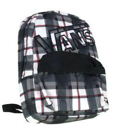 Backpack VANS OTW - OLD SKOOL II   ~ £21 (26 euro) #backpack #vans