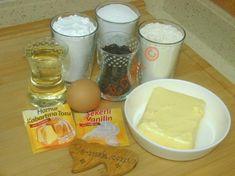 Dondurma Kurabiye Nasıl Yapılır? (1/12) | Resimli Yemek Tarifleri Glass Of Milk, Dairy, Cheese, Food, Bakken, Essen, Meals, Yemek, Eten