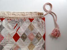 saco de retalhos by vera joão, via Flickr