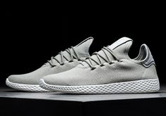 Pharrell and adidas have the sneaker industry in a stranglehold, as the two are arguably the top brand-celebrity partnership of 2017 with titanic projects like theChanel x Pharrell xadidas NMDHu. Now, the illustrious pairing is back again with a another … Continue reading →