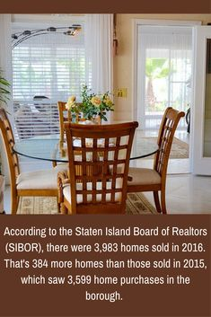You will certainly find the perfect home that suits your needs here! #SouthShorehomes #StatenIslandNYhomesforsale #FredHerman