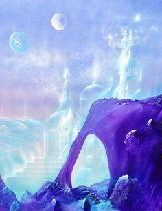 Ixthara Visionary Art www.SeedingAbundance.com http://www.marjanb.myShaklee.com