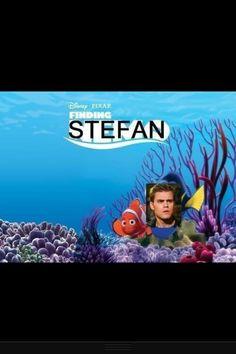 The plot line for Season 5! Hahahahaha!!!!