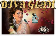 DIVA GLAM BRIDAL BOUTIQUE OFFERS THE MOST UNIQUE HAIR AND MAKEUP TRENDS.... SPECIALIZING IN ETHNIC WEDDING TRADITIONS  https://www.facebook.com/pages/DIVA-GLAM-Bridal-Boutique/219016114799435