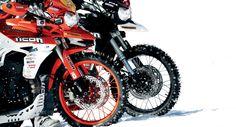 Icon riders - The Raiden Files