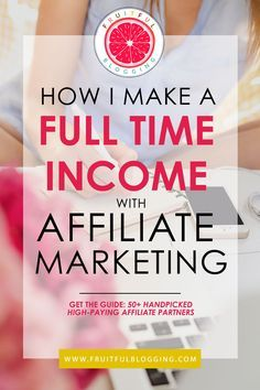 Have you ever struggled with feeling frustrated and overwhelmed by affiliate marketing? I did, too. Learn targeted strategies for creating high-converting content across your blog, email, and social media channels, as well as persuasive design and copywri