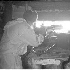 Metsäpirtti 17.1.1942.