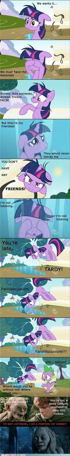 My Little Pony, Friendship Is Magic, Brony