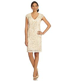 1015aa840dd Find stunning women s cocktail dresses and party dresses at Dillard s. Sue  WongMother ...
