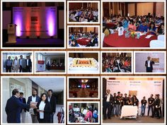 Here's a glimpse of #TASCON16... A great chance to experience it once again in Bengaluru at #TASCON17.  For more details: www.tascon.in #Recruiters