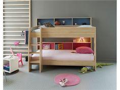 Dětská patrová postel Tam Tam
