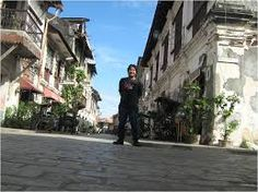 Image result for makasaysayang pook sa pilipinas Vigan, Ilocos, Philippines, Spanish, Street View, Houses, Fantasy, Healthy Drinks, Image