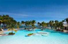 10 all inclusive resorts family vacation critic Photo Courtesy of Coconut Bay Beach Resort & Spa