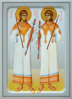 Sv.Sergije i Vakh