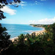 Quinta é dia de: Praia do Espelho!!!  by thanuness