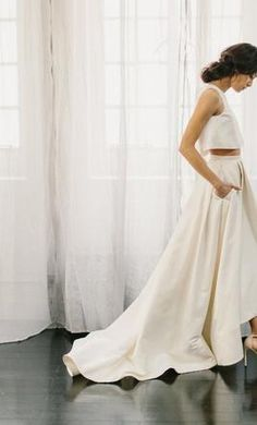 Other Alexandra Grecco, Florence: buy this dress for a fraction of the salon price on PreOwnedWeddingDresses.com