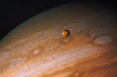 Jovian Moon