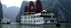 Halong Luxury Pelican Cruise