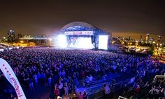 Groupon - Windy City LakeShake with Jason Aldean, Lady Antebellum, Tim McGraw, Brooks & Dunn, and More on June 17–19 at 2 p.m. in FirstMerit Bank Pavilion at Northerly Island. Groupon deal price: $69