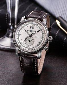 Zeppelin top ten budget watches under £300, affordable watches https://climbuptheflagpole.wordpress.com/2016/01/11/top-ten-budget-watches-to-make-an-impression/