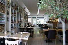 Gezellig en lekker eten bij La Vespa, Italiaans restaurant in Bussum en Laren http://www.specialin.nl/la-vespa/