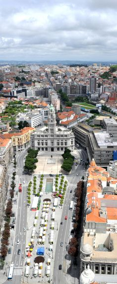 Discover Porto in Portugal, one of the best destinations in Europe for a city break. Best hotels in Porto, Best tours and activities in Porto, Best things to do in Porto. Visit Portugal, Spain And Portugal, Portugal Travel, Porto City, Iberian Peninsula, Douro, Most Beautiful Cities, City Break, Amazing Destinations