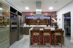 cozinha  interiores