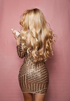 Mermaid Hair Secrets || OliviaRink.com