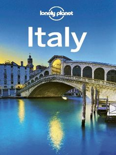 Italy Travel Guide (Lonely Planet) 'Lonely Planet guides are, quite simply, like no other'. New York TimesThis eBook is Lonely Planet's latest Italy guide book and includes:• 15 authors, 13 volcanoes, 7600km of coastline and hundreds of Renaissance masterpieces• Inspirational photos, pull-out city map, 3D plans of iconic sights, comprehensive planning tools, special Eat & Drink Like a Local feature and in-depth backgroundThis full-colou...