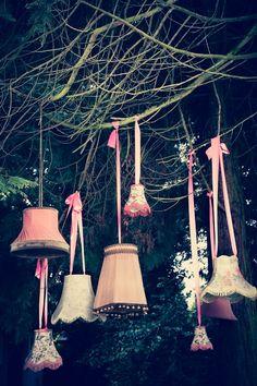 A Homemade Back Garden Wedding: Philip & Katie-Jane - Garden Decoration Tea Party Wedding, Our Wedding, Chic Wedding, Wedding Reception, Quirky Wedding, French Wedding, Rustic Wedding, Dream Wedding, Bodas Shabby Chic