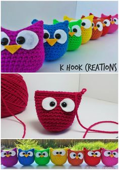 Free Crochet Amigurumi Patterns Here We Have Shared A Grand List Of Free Crochet Amigurumi Patterns That All Makes Perfect Cuddly Toys And Can Also Be Used As Best Lovey To Your Babies Crochet Owl Pattern