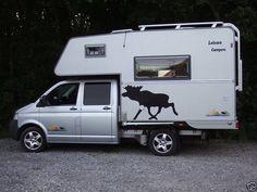 Camper Caravan, Diy Camper, Vintage Motorhome, Camper Van Life, Large Truck, Cool Campers, Camper Conversion, Cars And Motorcycles, Recreational Vehicles
