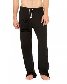 Life Begins At Sixty 1956 The Birth Of Legends Sweatpants