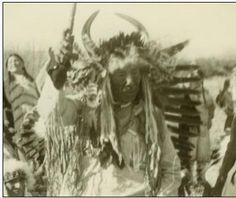 OKUTE WAKAN , 1928