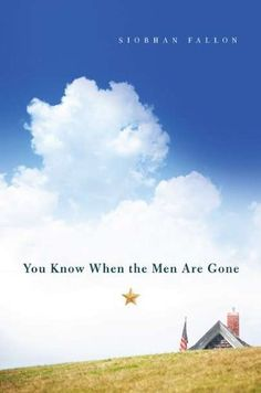 You Know When the Men Are Gone by Siobhan Fallon, http://www.amazon.com/dp/B0051BNVDQ/ref=cm_sw_r_pi_dp_LKfHpb007S58S
