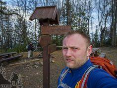 Selfie podczas IV Tour Mszana Dolna