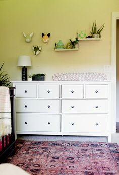 Whimsical Nursery wi
